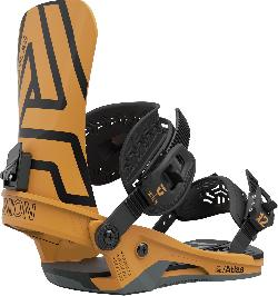 Union Atlas Snowboard Bindings