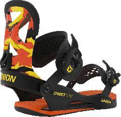 Union Cadet Pro Snowboard Bindings