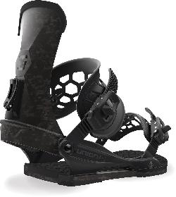 Union FC Snowboard Bindings