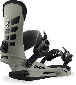 Union STR Snowboard Bindings