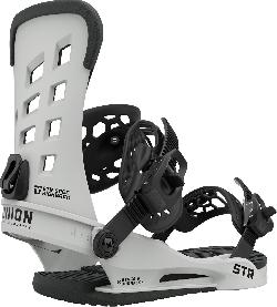 Union STR Snowboard Bindings