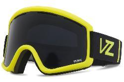 Vonzipper Cleaver Goggles w/ Bonus Lens