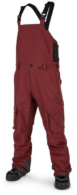 Volcom 3L Gore-Tex Bib Overall Snowboard Pants