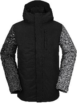 Volcom 17Forty Insulated Snowboard Jacket