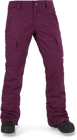 Volcom Cascade Insulated Snowboard Pants