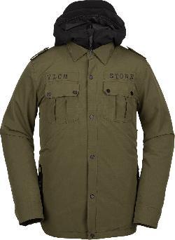 Volcom Creedle2Stone Snowboard Jacket
