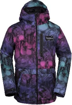 Volcom Analyzer Insulated Snowboard Jacket