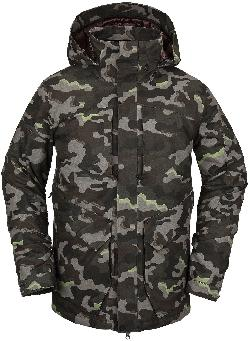 Volcom Anders 2L TDS Snowboard Jacket