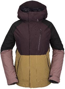 Volcom Aris Insulated Gore-Tex Snowboard Jacket