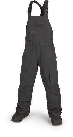 Volcom Barkley Bib Overall Snowboard Pants