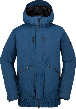 Volcom Beta Insulated Snowboard Jacket