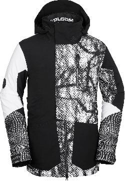 Volcom Bl Stretch Gore-Tex Snowboard Jacket