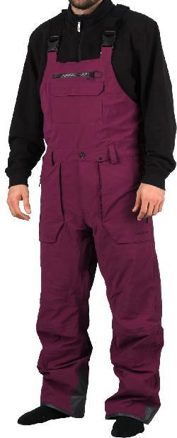 Volcom Brain Gore-Tex Bib Snowboard Pants