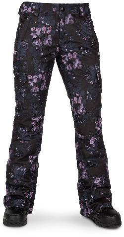 Volcom Bridger Insulated Snowboard Pants