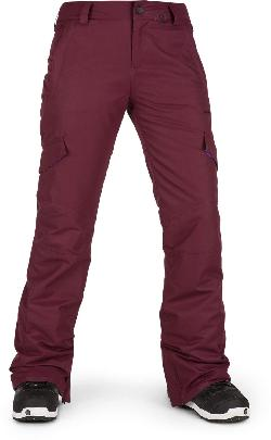 Volcom Bridger Insulated Snowboard Pants