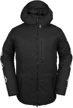 Volcom DeadlyStones Insulated Snowboard Jacket