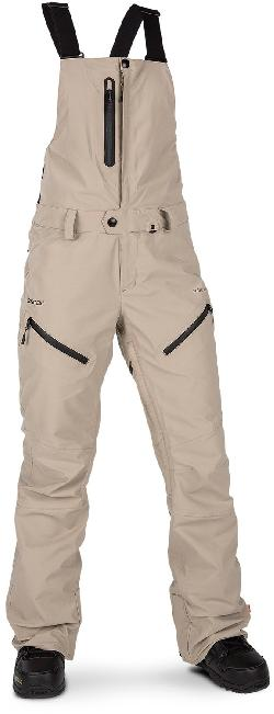 Volcom Elm Gore-Tex Bib Overall Snowboard Pants