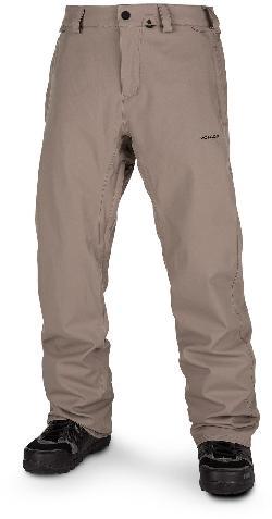 Volcom Freakin Snow Chino Tall Snowboard Pants