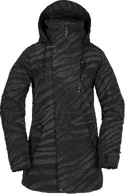 Volcom Kuma Snowboard Jacket