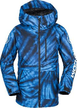 Volcom Holbeck Insulated Snowboard Jacket