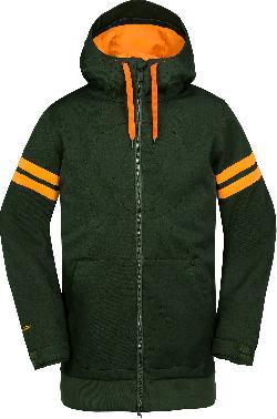 Volcom Hal Snowboard Jacket