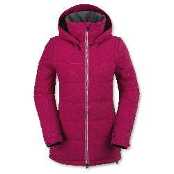 Volcom Oka Puff Down Snowboard Jacket
