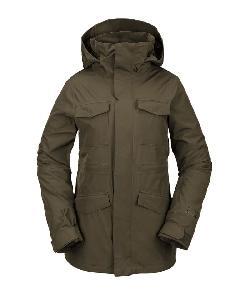 Volcom Leda Gore-Tex Snowboard Jacket