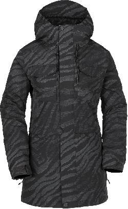 Volcom Leeland Snowboard Jacket