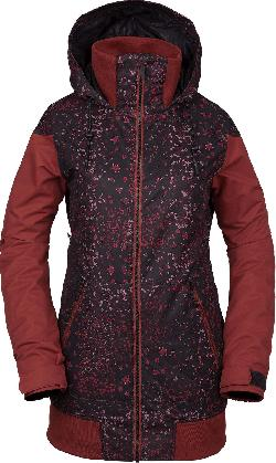 Volcom Meadow Insulated Snowboard Jacket