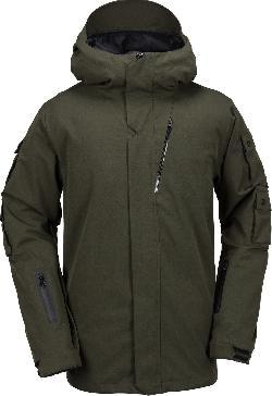 Volcom Militia Snowboard Jacket