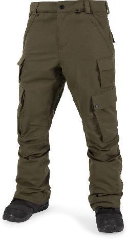 Volcom Militia Snowboard Pants