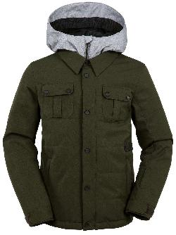 Volcom Neolithic Insulated Snowboard Jacket