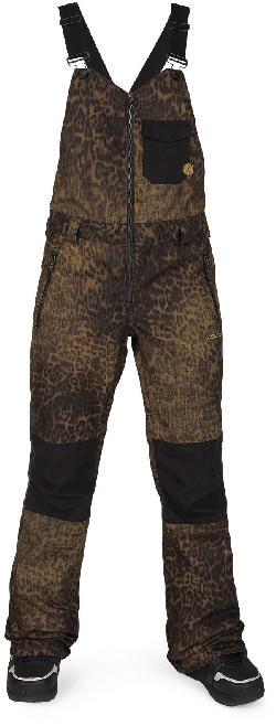 Volcom Swift Bib Overall Snowboard Pants