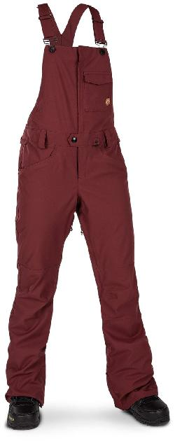 Volcom Swift Bib Overall Snowboard Pants