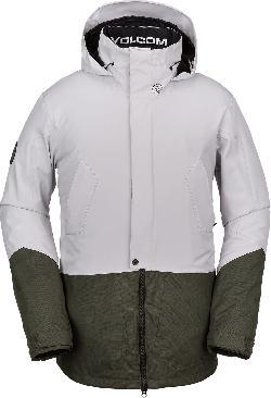 Volcom Pat Moore 3-in-1 Snowboard Jacket