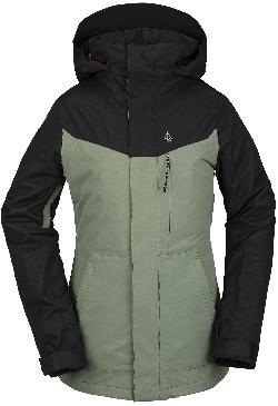 Volcom Pine 2L TDS Snowboard Jacket