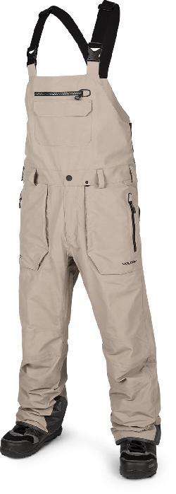 Volcom Rain Gore-Tex Bib Overall Snowboard Pants