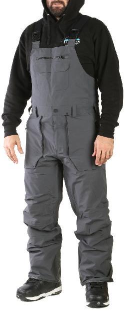 Volcom Rain GTX Bib Overall Snowboard Pants