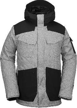 Volcom VCO Inferno Insulated Snowboard jacket
