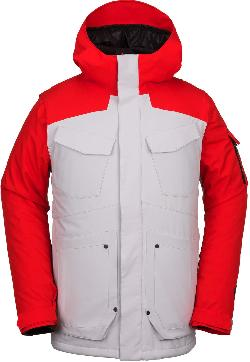 Volcom VCO Inferno Shell Snowboard Jacket