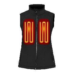 Temp 360 5V Heated Vest