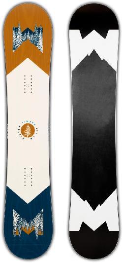 Weston Timber Snowboard