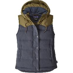 Patagonia Bivy Down Hooded Vest