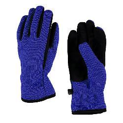 Spyder Stryke Conduct Fleece Gloves