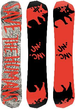 Yes. Greats UnInc. Snowboard