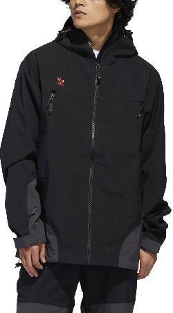 Adidas 3L 20K Snowboard Jacket