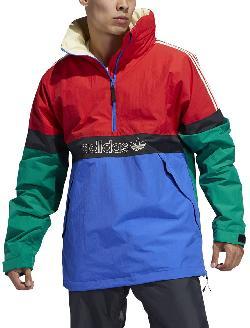 Adidas BB Snowbreaker Anorak Snowboard Jacket