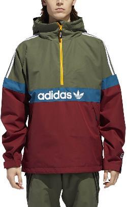 Adidas BB Snowbreaker Anorak Jacket