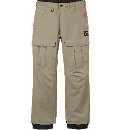 Adidas Greeley Cargo Snowboard Pants