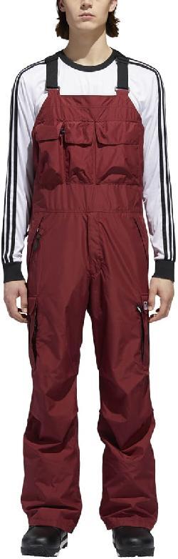 Adidas Flanders Bib Snowboard Pants